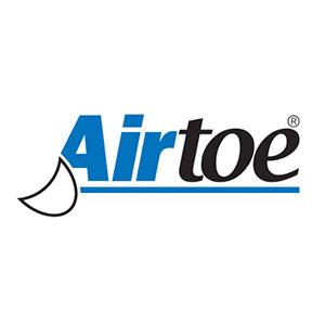 Puntale Aluminio Airtoe