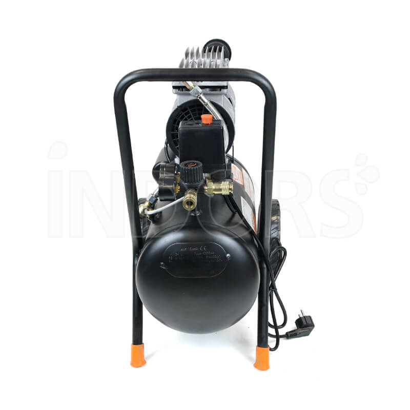 Vinco KWU750-24 - Compressore Silenziato