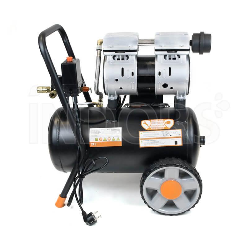 Vinco KWU750-24 - Compressore Portatile