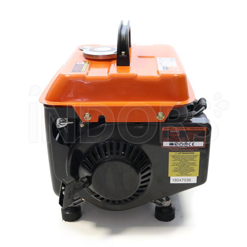 Vinco LT950DC - Generatore Benzina 2 Tempi