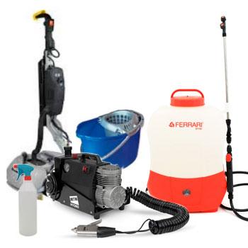 Vinext TwinOxide Disinfectant Solution