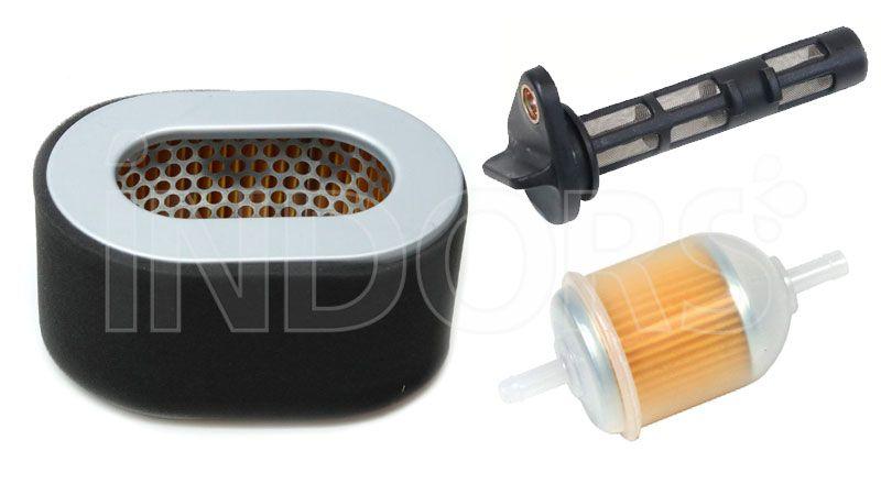 Kit Filtri per Generatori Diesel Hyundai