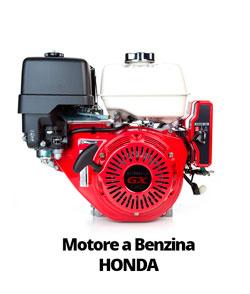 generatore di corrente a benzina