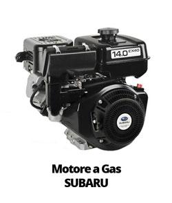 Generatore di corrente a gas