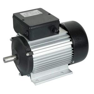 carico reattivo generatore elettrico