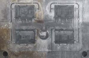 pulizia criogenica nelle fonderie