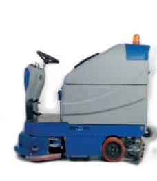 Terminator fiorentini macchine per la pulizia dei pavimenti